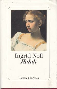 NOLL, INGRID - Halali [antikvár]