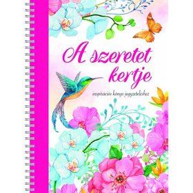 Szalay Könyvkiadó - A szeretet kertje