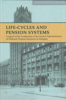 Mészáros József - Life-Cycles and Pension Systems [antikvár]