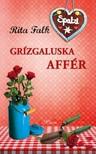 Rita Falk - Grízgaluska affér [eKönyv: epub, mobi]