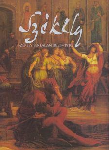 Bakó Zsuzsanna - Székely Bertalan [antikvár]