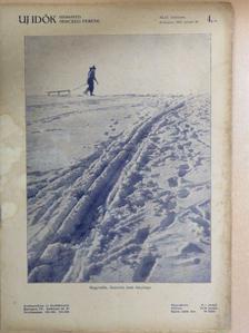 Dienes Andor - Uj Idők 1943. január 23. [antikvár]