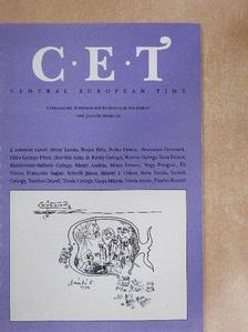 B. Király Györgyi - C. E. T Central European Time 1994. január-február [antikvár]