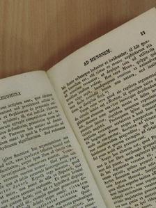 Platón - Platonis Meno et Euthyphro itemque incerti scriptoris Theages, Erastae et Hipparchus [antikvár]