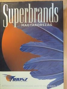 Angyal Ágnes - Superbrands Magyarország [antikvár]