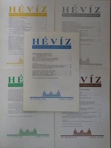 A. Orbán Keti - Hévíz 1999/1-5. [antikvár]