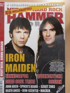 Dudás Tom - HammerWorld 2003/10. [antikvár]