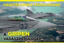Pető István Norbert - A Gripen vadászrepülőgép