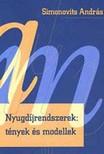 SIMONOVITS András - Nyugdíjrendszerek [eKönyv: pdf]
