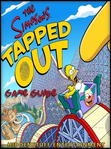 Entertainment HiddenStuff - The Simpsons Tapped Out Game Guide [eKönyv: epub, mobi]