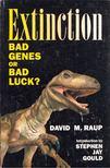 David M. Raup - Extinction: Bad Genres or BAd Lucj? [antikvár]