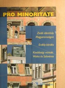 Borsi-Kálmán Béla - Pro Minoritate 2006. tavasz [antikvár]