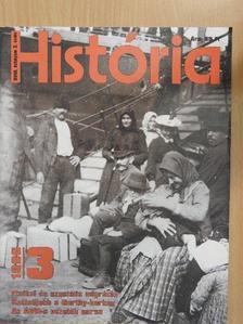 Benkő Elek - História 1996/3. [antikvár]