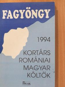 Ambrus Lajos - Fagyöngy 1994 [antikvár]