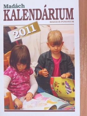 Aich Péter - Madách Kalendárium 2011 [antikvár]