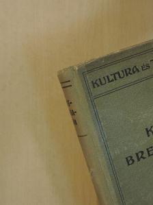 Immanuel Kant - Kant-breviarium [antikvár]