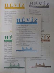 Baktai Faragó József - Hévíz 1998/1-5. [antikvár]