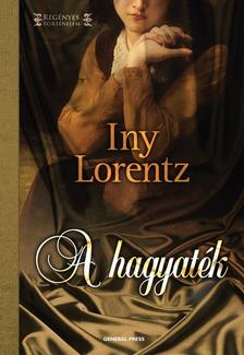 Iny Lorentz - A hagyaték