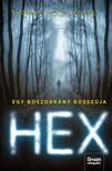 Thomas Olde Heuvelt - HEX - Egy boszorkány bosszúja [eKönyv: epub, mobi]
