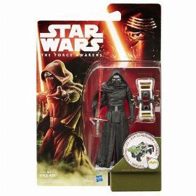 Star Wars Ébredő Erő játékfigura 10 cm