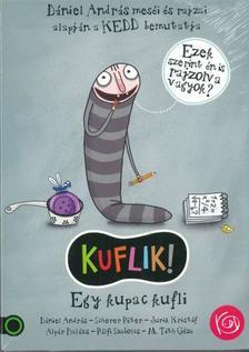 Dániel András - Egy Kupac kufli FITYIRC O-ringgel - DVD