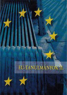Inotai András - EU-tanulmányok II. [antikvár]