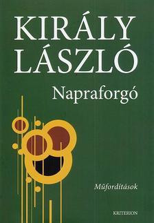 Király László - Napraforgó