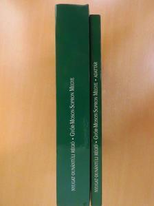Dr. Andréka Bertalan - Győr-Moson-Sopron megye kézikönyve/Győr-Moson-Sopron megye kézikönyve - adattár [antikvár]