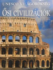 Jasmina Trifoni - Ősi civilizációk [antikvár]