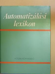 Dr. Horváth István - Automatizálási lexikon [antikvár]