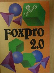 Balogh János - FoxPro 2.0 [antikvár]