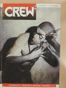 Dan Abnett - Crew 2 3/2003. [antikvár]