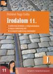 Pethőné Nagy Csilla - 16320/I IRODALOM 11. I. KÖTET