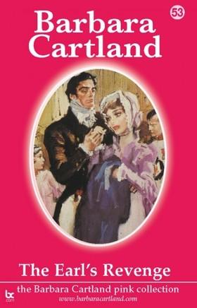 Barbara Cartland - The Earl's Revenge [eKönyv: epub, mobi]