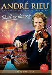 André Rieu - SHALL WE DANCE - DVD