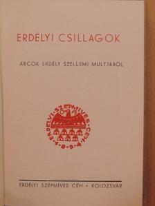 """Áprily Lajos - """"30 kötet az Erdélyi Szépmíves Céh 10 éves jubileumára kiadott díszkiadás sorozatból (nem teljes sorozat)"""" [antikvár]"""