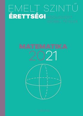 Emelt szintű érettségi - matematika - 2021