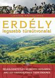 SZILÁGYI PALKÓ PÁL - Erdély legszebb túraútvonalai /Túrázók nagykönyve