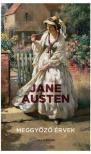 Austen Jane - MEGGYŐZŐ ÉRVEK