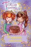 Rosie Banks - Titkos Királyság 8. - Csodasüti Cukrászda