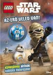 .- - LEGO-Star Wars - Az Erő veled van! (figurával)