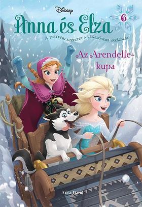 Jégvarázs - Anna és Elza 6: Az Arendelle-kupa