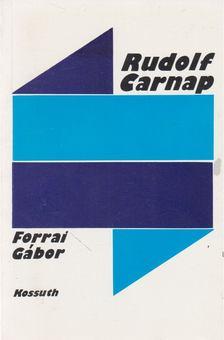 Forrai Gábor - Rudolf Carnap [antikvár]