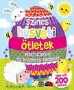 Színes húsvéti ötletek