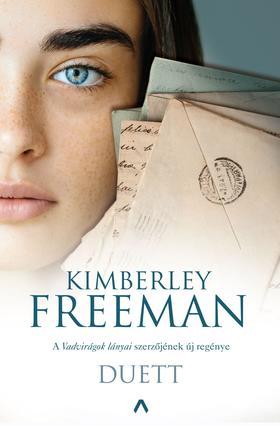 Kimberley Freeman - Duett