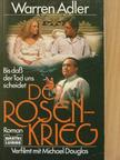Warren Adler - Der Rosen-krieg [antikvár]