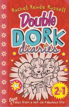 Rachel Renee Russell - Double Dork Diaries [antikvár]