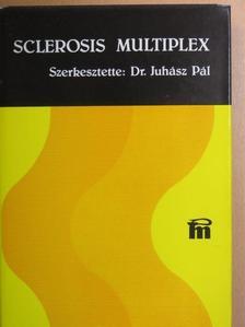 Czobor Pál - Sclerosis multiplex [antikvár]