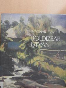 Bodnár Éva - Boldizsár István [antikvár]