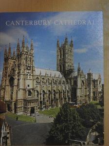 John Shirley - Canterbury Cathedral [antikvár]